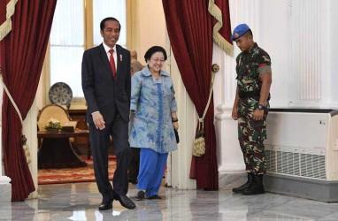Kabinet Jokowi-Ma'ruf : PDIP Tak Ingin Paksakan Kadernya Jadi Menteri