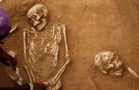 Tahukah Kamu? Orang Filistin Kuno Ternyata Berasal dari Eropa