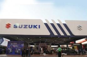 Ertiga dan Carry Andalan Penjualan Suzuki di Jakarta…