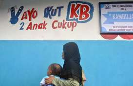 Polemik Gubernur Bali Hentikan Program KB