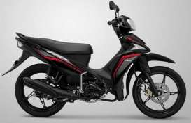 Model Baru, Yamaha Vega Tampil Lebih Sportif