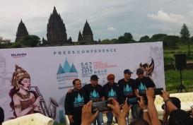 Jangan Takut Kehabisan Tiket Prambanan Jazz Festival, Tersedia Tiket Dijual Offline