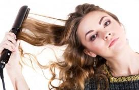 Selamatkan Rambut Dari Panasnya Alat Styling