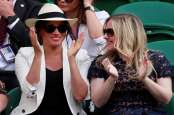 Serena Williams Jadi Ibu Baptis Anak Meghan Markle-Pangeran Harry