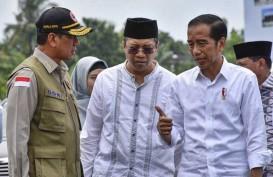 Lombok Potensi Gempa 8,5 Magnitudo, Gubernur NTB Minta Warga Tak Panik