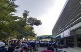 Digelar di Seluruh Indonesia, Ujian Tulis CAT SPMB STAN hingga 13 Juli 2019
