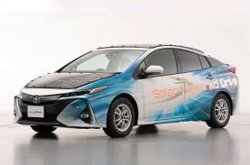 Nedo, Sharp dan Toyota Akan Uji Coba Baterai Tenaga…