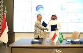 Indonesia dan Arab Saudi Inisiasi Umrah Digital Enterprise