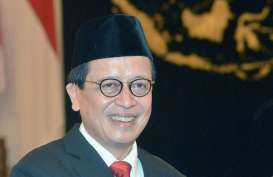 Wakil Ketua PPATK dapat Mandat jadi Regional Representatives the Egmont Group Asia Pasifik