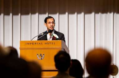 3 Kandidat Calon Menteri Milenial Jokowi