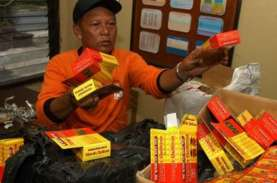 YLKI Minta Razia Obat Ilegal di Palembang Digencarkan…