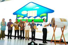 Proses Program Kredit KPR DP Nol Rupiah Dimulai Pekan…