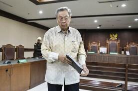 Rebutan Lahan : Edward Soeryadjaya Ajukan Gugatan…