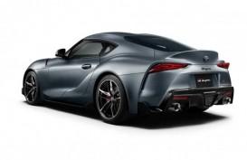 Toyota Akan Luncurkan GR Supra GT4 untuk Pecinta Mobil Sport