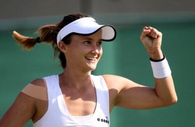 Hasil Tenis Wimbledon, Juara Bertahan Kerber Kandas di Putaran Kedua