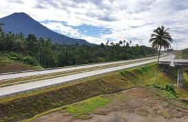 Jokowi Pastikan Jalan Tol Manado-Bitung segera Diselesaikan