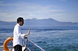 Jokowi : Jangan Sampai Sampah Plastik Masuk Taman Bunaken