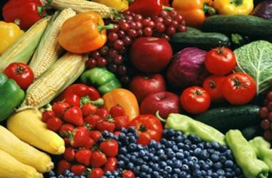 Warga Kota-kota Besar Tidak Menyukai Sayur dan Buah