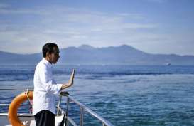 Membaca Kriteria Calon Menteri Jokowi Jilid II