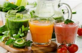 Warga Kota Besar Enggan Makan Sayur