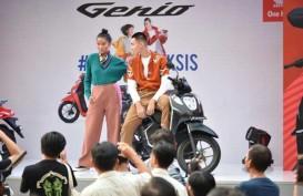 Sepekan, Honda Genio Terjual 250 Unit di Jakarta Fair 2019