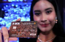 NPL Kartu Kredit Semakin Sehat, Bank Bisa Lebih Ekspansif