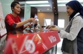 Bank-Bank Ini Catatkan Perbaikan NPL Kartu Kredit