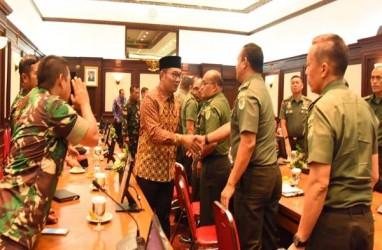 Ridwan Kamil Minta 23 Dansektor Citarum Fokus Tangani Sampah