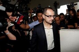 Anak Tiri Najib Razak Divonis 5 Tahun Penjara