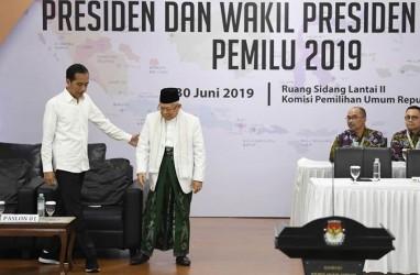 Realisasi Pajak Jadi Tantangan Kabinet Jokowi