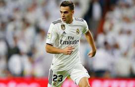 Real Madrid Lepas Reguilon ke Sevilla, Pinjaman Semusim
