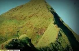 Jenazah Pendaki Gunung Piramid Ditemukan? Tagar Thoriq jadi Trending Topik