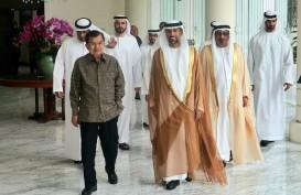 UEA Tertarik Tanam Modal US$5 Miliar di Indonesia