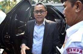 Zulkifli Hasan Beberkan Posisi PAN Saat Ini dan Harapan Kepada Jokowi-Ma'ruf