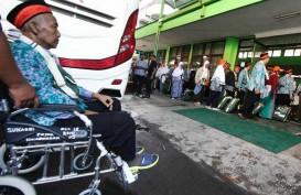 Bandara Juanda dan Hang Nadim Siap Berangkatkan Calon Haji Kloter I