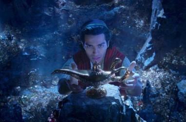 'Aladdin' Raup US$900 Juta