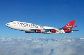 Powerbank Terbakar, Virgin Atlantic Mendarat Darurat…