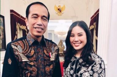 Putri Hary Tanoe Ditawarkan Masuk Kabinet, Perindo Tetap Sentil Pemerintah