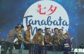 Tanabata Matsuri, Cara Lippo Pererat Budaya Indonesia dan Jepang