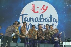 Tanabata Matsuri, Cara Lippo Pererat Budaya Indonesia…