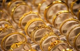 Harga Emas Naik Turun, Bagaimana Kondisi Industri Perhiasan?