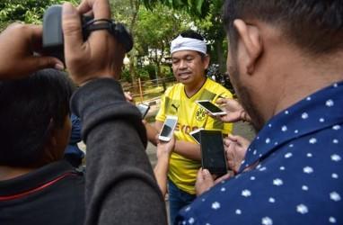 Golkar Berhentikan Ketua DPD Kota Cirebon Terkait Dana Parpol