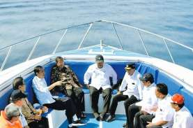 Mimpi Jokowi untuk Bunaken