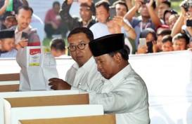 3 Beban Psikologis Gerindra Sebelum Bergabung Pemerintahan Jokowi-Ma'ruf