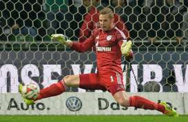 Klub Promosi Liga Inggris Norwich City Datangkan Kiper Schalke