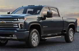 Chevrolet Hadirkan Silverado HD 2020, Ini Spesifikasi dan Harganya