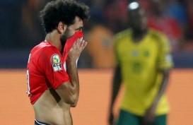 Hasil Piala Afrika, Mesir & Mohamed Salah Tersingkir