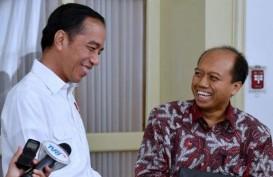 Ini Kenangan Jokowi Soal Sutopo Purwo Nugroho