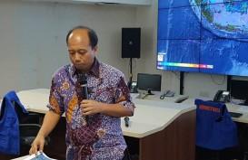 Meninggal di Guangzhou, Jenazah Sutopo Purwo Diterbangkan ke Jakarta Sore Ini
