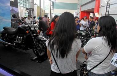 Dua Varian Terbatas Motor Triumph Resmi Dijual